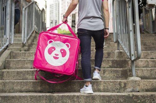 Foodpanda hiking minimum spend for KrisFlyer miles earning to S$35