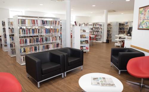 Lagoa | Biblioteca e Arquivo Reabrem ao Público