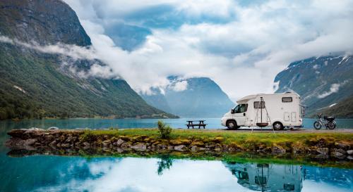 Camping-car, van : où dormir en toute sécurité en France ?