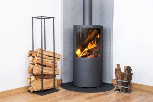 Poêles à granulés, à bois ou à pétrole : quel modèle choisir pour réchauffer son logement ? - Maison & Travaux