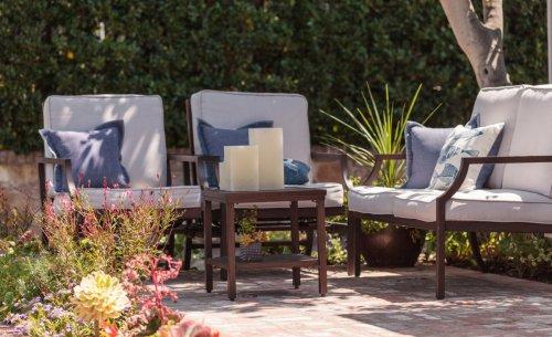 Aménager une maison design et un jardin cosy