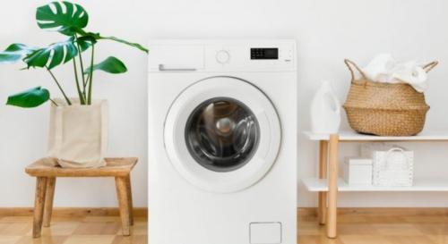 Consommation sèche-linge : voici ce que vous coûte chaque cycle !