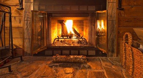 Comment nettoyer sa cheminée avec du vinaigre blanc ?