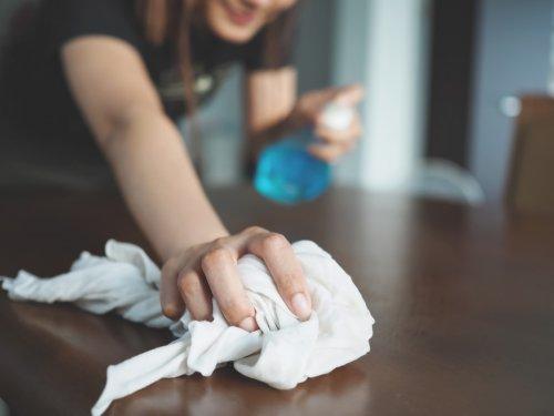 Vinaigre blanc : 9 choses à ne jamais nettoyer dans la cuisine