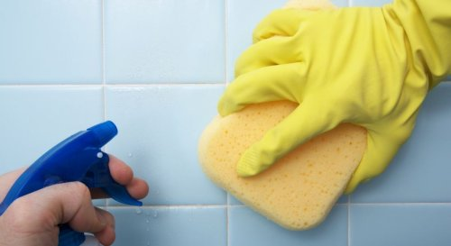 Nettoyer les joints de douche sans effort : 9 astuces