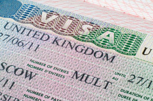 How to apply for a UK visa in Nigeria