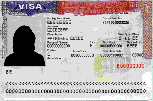 How to apply for a U.S. visa in Nigeria