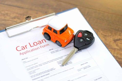 Top 10 car loans in Nigeria
