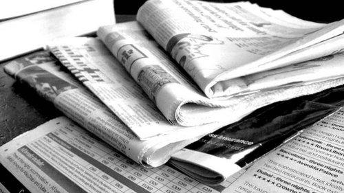Top 10 newspapers in Nigeria