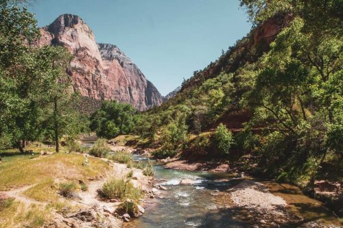 10+ TOP Things to Do in Zion National Park (for 1st Timers!)
