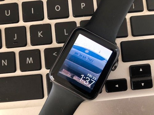 7 Killer Apple Watch Tricks You Probably Didn't Know