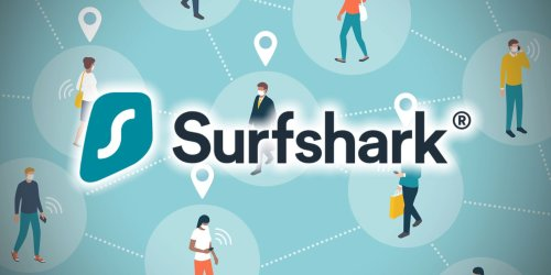 Surfshark Names the Websites Tracking Your Every Move (and Those That Aren't)