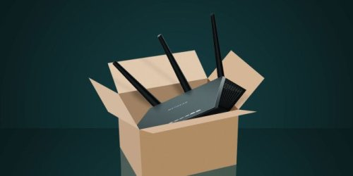 10 Things You Must Do With a Brand New Router