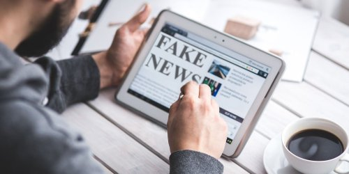 How to Avoid Seeing Fake News on Social Media