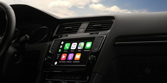 What Is Apple CarPlay? How Does It Work? A Quick Guide