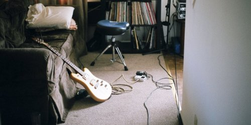 A Step-By-Step Guide to Recording Your Guitar in GarageBand