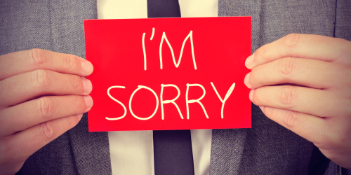 How to Apologize and Say Sorry in an Email: The Professional Way