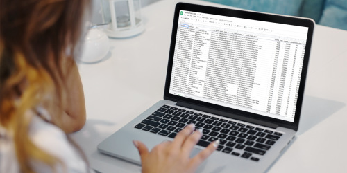 How to Sort Columns Like a Pro in Google Sheets