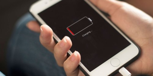 How to Calibrate an iPhone Battery in 6 Easy Steps