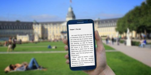 How to Download Books From Google Books