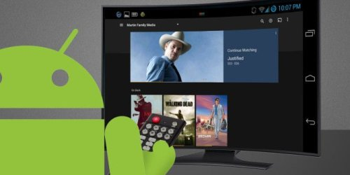 How to Turn Your Android Device Into a Media Server