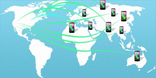 5 Best Apps For Making FREE Phonecalls