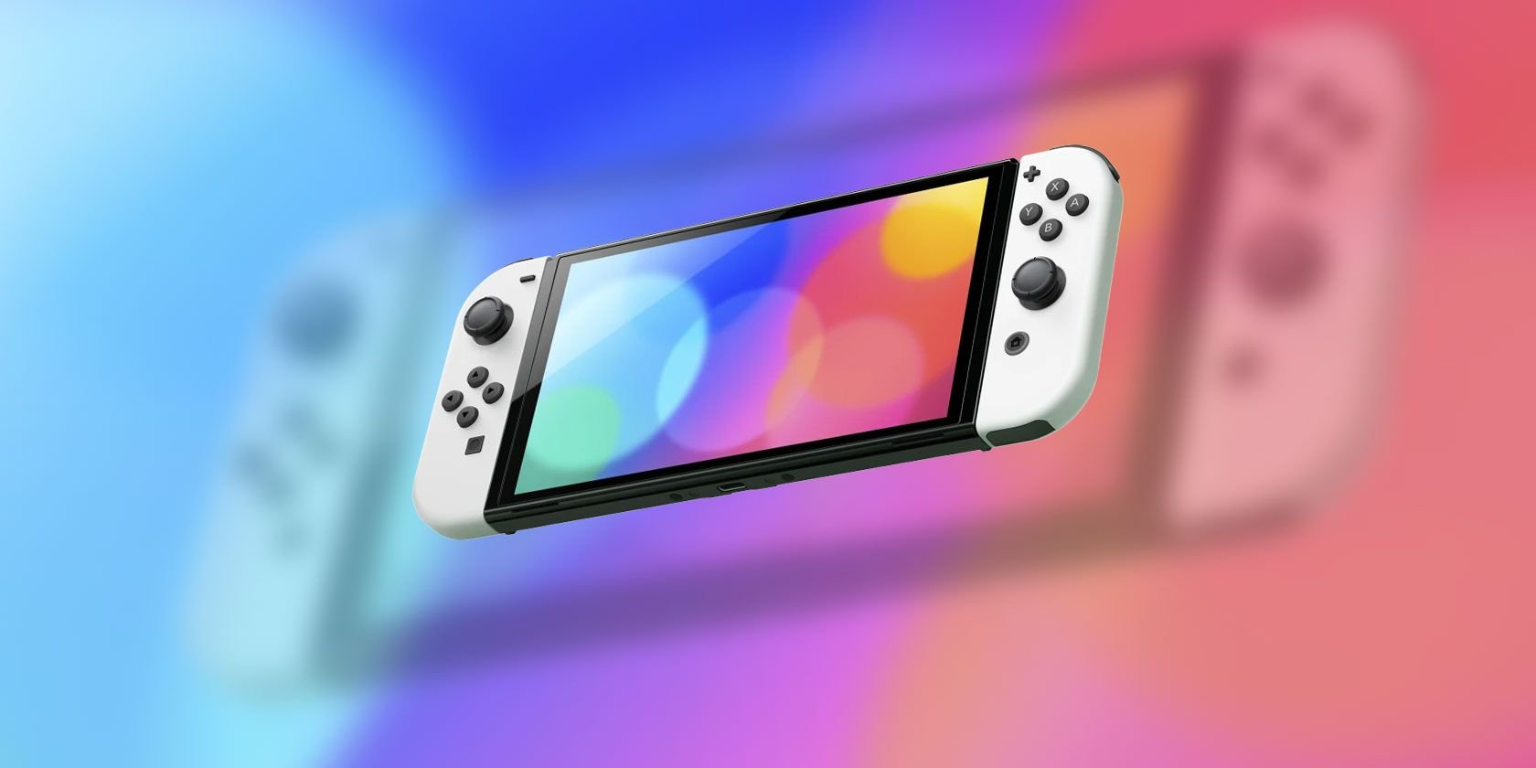 Why the New Nintendo Switch (OLED) Is a Huge Disappointment