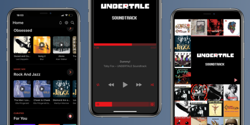 7 Alternative Apps to Enhance Your Apple Music Experience on iPhone