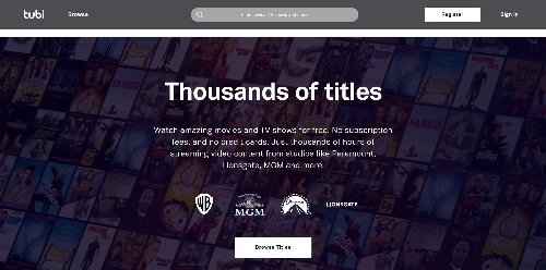 9 Legal Ways to Watch Movies Online for Free