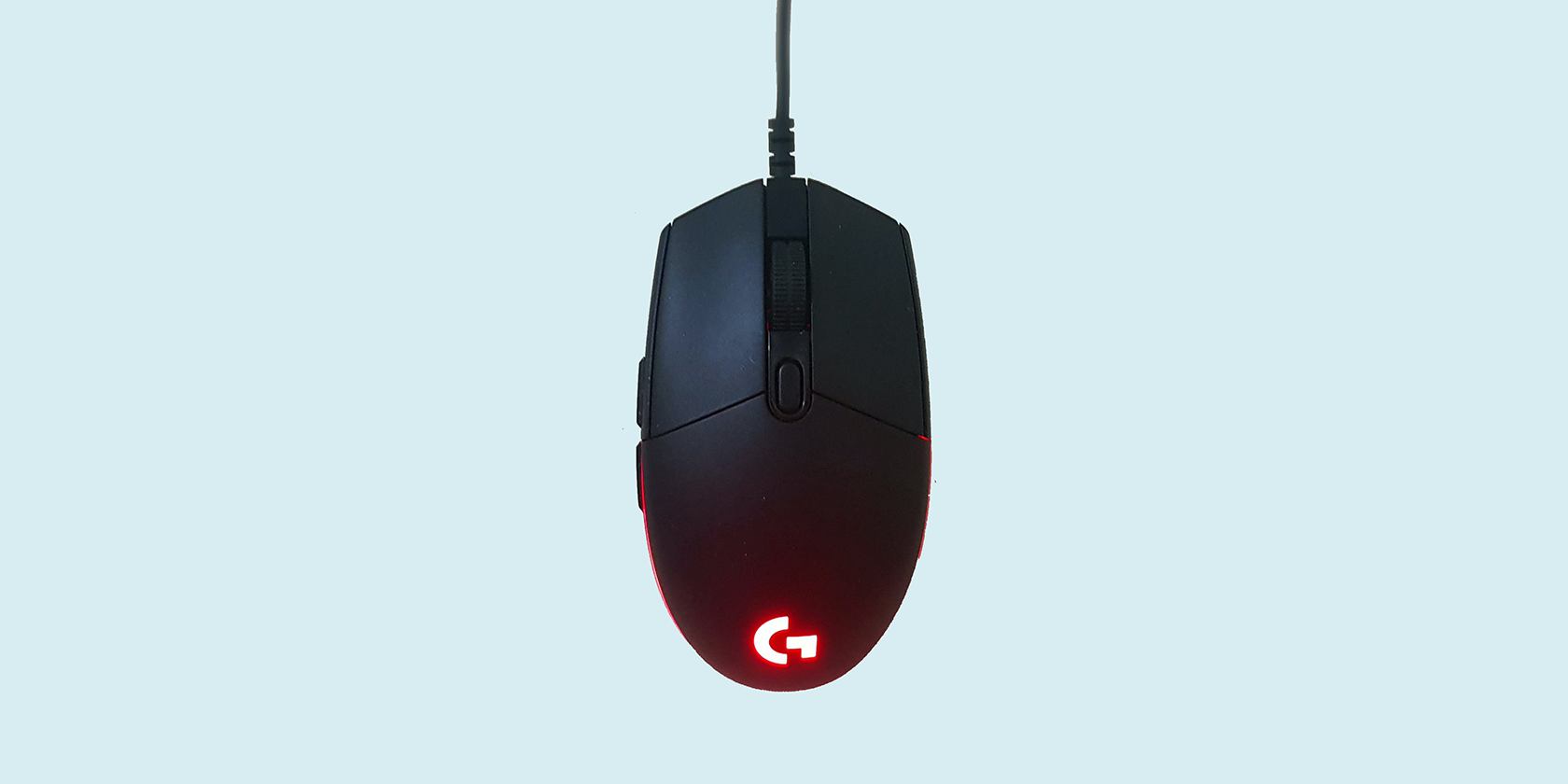 How to Clean Your Dirty Mouse