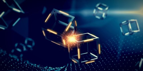 The Top 5 Problems With Blockchain Technology