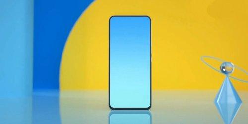How Do Under-Screen Front-Facing Smartphone Cameras Work?