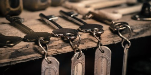 The 5 Best Open-Source Password Managers