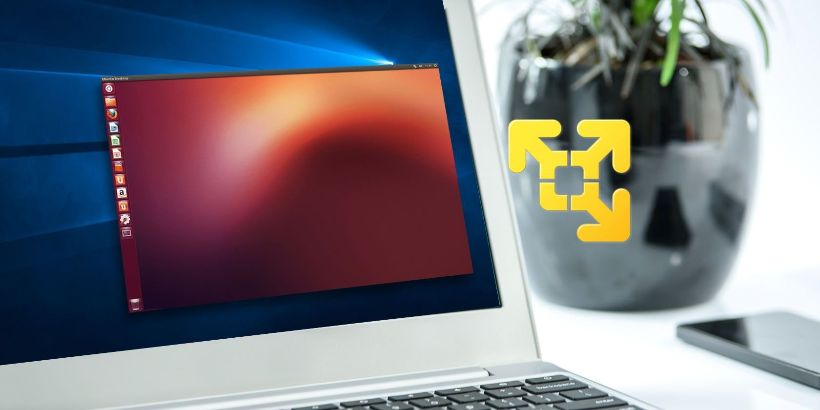How to Install Linux in Windows With a VMware Virtual Machine