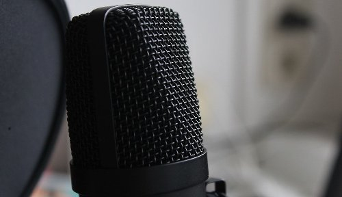 5 Tips for Recording Studio-Quality Vocals at Home