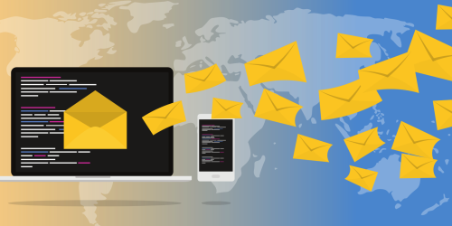 How to Send Encrypted Emails to Anyone with ProtonMail