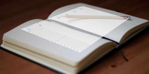 How to Use Google Calendar as a Personal Journal