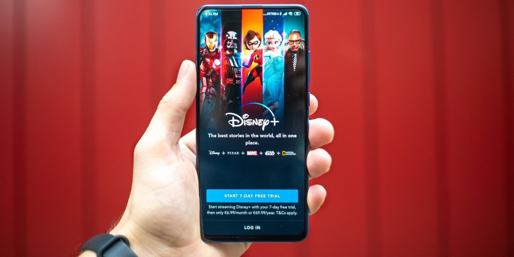 The Disney Bundle vs. AMC+ vs. Paramount+: Which Is Right for You?