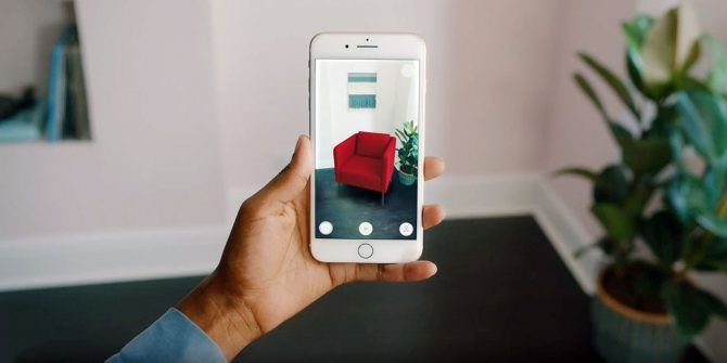 The 7 Best iPhone AR Apps