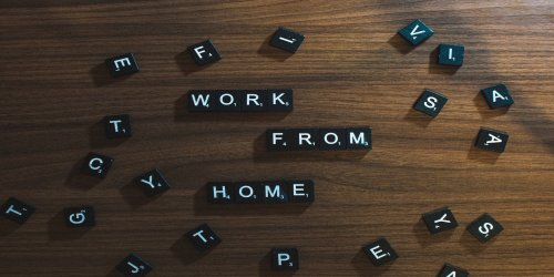 What Is a WFH Job and What Does It Mean?