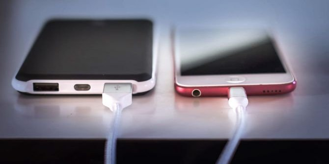 Why Charging Your Phone Overnight Is Bad