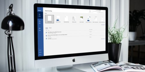 How to Edit a PDF Document in Word