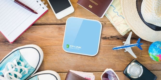 What Are Travel Routers? Everything You Need to Know