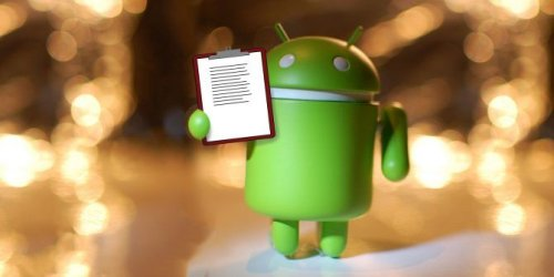 The Most Useful Android Clipboard Tips and Tricks Worth Knowing