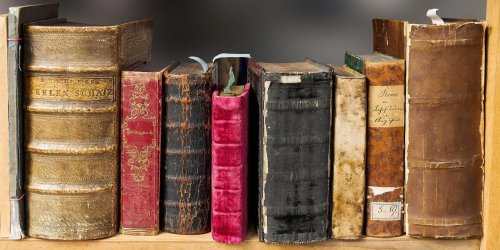 Want to Read Hundreds of Books Per Year? It's Easier Than You Think