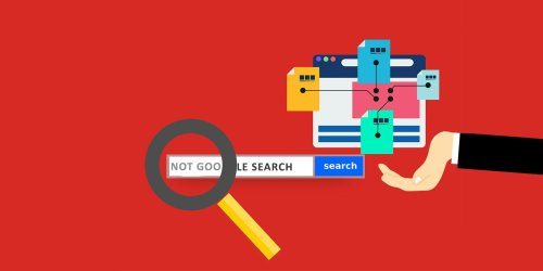 5 Search Engines to Find More Than What Google Shows