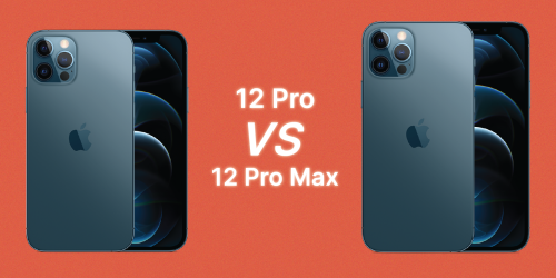 iPhone 12 Pro vs. iPhone 12 Pro Max: Which Should You Buy?
