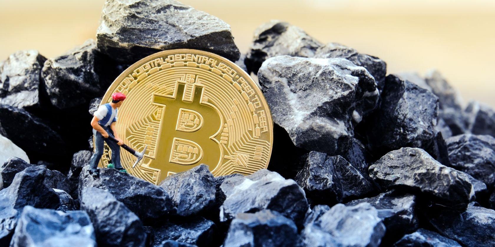 How to Mine Bitcoins