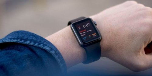 The 11 Best Apple Watch Complications Worth Using