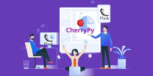 Flask or CherryPy: Which Python Framework Should You Use?